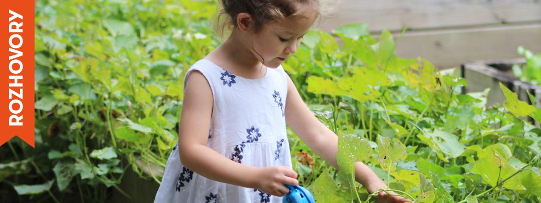 Třídění odpadu je pro děti stále vrchol ekologie, říká Smrčka z Ekoškoly